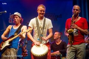 nationale jazzdag 2013