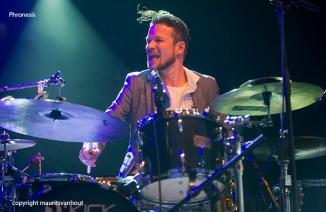 Phronesis live op Gent Jazz 2013