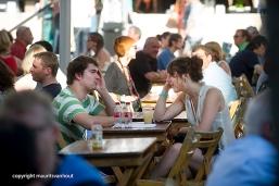 Gent Jazz 2013