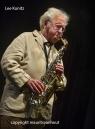 lee Konitz & Dan Tepfer live at Jazz belgrade