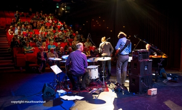 udo pannekeet kwartet live in dakota dd 26-1
