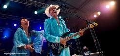 Larry Graham live op Jazzfestival Middelburg 2014