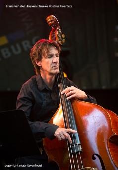 Jazz festival Middelburg 2014, Tineke Postma