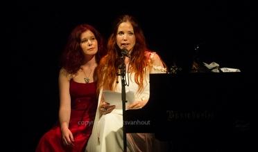 Jyoti Verhoeff cd release Paradiso