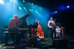 Jazz Middelheim 2014