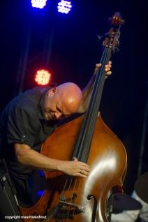 Bureau of atomic Tourism live at Jazz Middelheim 2014