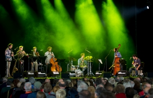 Carate Urio Orchestra. Copyright maurits van hout