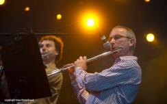 MikMâäk live op Jazz Middelheim