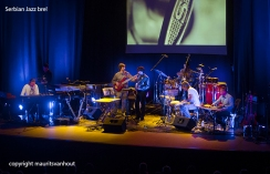 25.10.2014 belgrado Jazzfest Belgrade,Serbian Jazz Bre!