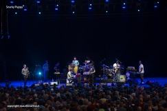 Snarky Puppy live at gent jazz 2015