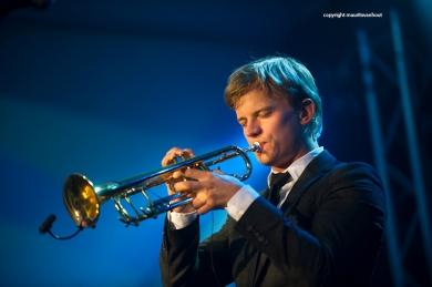 Laren Jazz 2015. foto: Teus Nobel