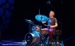 Rotterdam, 11 september 2015. Tingvall Trio treedt op in Lantaren Venster Rotterdam. Foto: Jurgen Spiegel