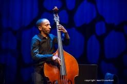 Rotterdam, 11 september 2015. Tingvall Trio treedt op in Lantaren Venster Rotterdam. Foto: Omar Rodriguez Calvo