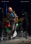 Jazz Belgrade 2015, Miguel Zenon Quartet