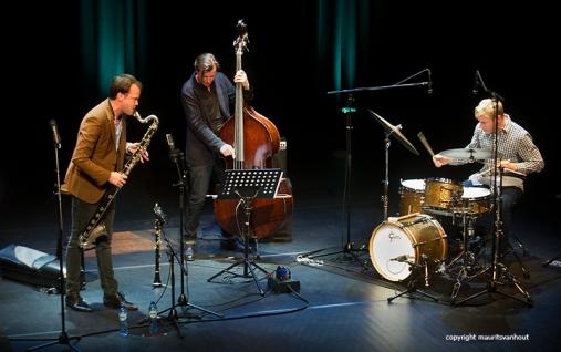 Joris Roelofs Trio
