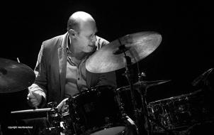 Enrico Pieranunzi trio live in Lantaren Venster Rotterdam.