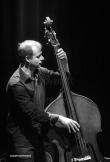 Enrico Pieranunzi trio live in Lantaren Venster Rotterdam. foto: Jasper Somsen