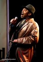 Middelburg, 18 juni 2016, Archie Shepp treedt op tijdens Zeeland Jazz