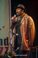 Archie Shepp live at Jazz Middelburg, copyright mauritsvanhout
