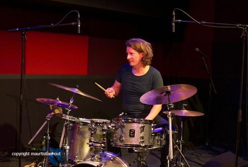 Rotterdam, 24 juni 2016 Bodurov Trio