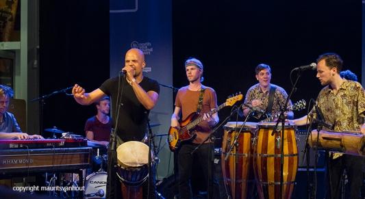 Rotterdam, 24 juni 2016 Zitakula