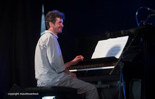 Steven Delannoye en Nicola Andrioli