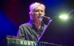 John Cale live op Gent Jazz 2016
