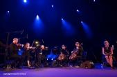 Max Richter live op Gent Jazz 2016