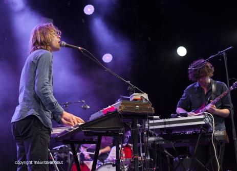stadt live op Gent Jazz
