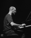 shai maestro trio live at Koorenhuis, Den Haag