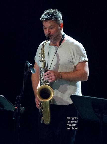 Den Haag, 8 maart 2019. Estafest speelt in het Koorenhuis. Foto: Mete Erker
