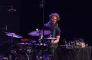 Den Haag, Cutting Edge Jazzfestival, Samuel Rohrer