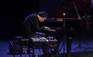 Den Haag, 17 mei 2019. Cutting Edge Jazz festival. foto: Wolfert Brederode