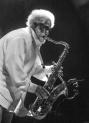 sonny rollins live op gent jazz 2011